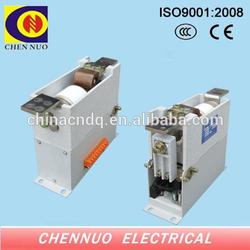 CKJ40 single pole 220V 380V 2000V 1600A 2000A ac dc contactor