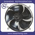 De alta temperatura del ventilador axial( ywf- 2e- 200 g/t/b)
