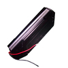 factory supply Lithium ion 10Ah 36 volt e-bike battery pack