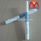 lipstick cosmetic tube ball tube makeup liquid double end tube