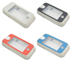 waterproof mobine phone cases for apple IPhone 4/4s,up to 12M