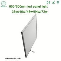 Perfect quality led square panel light,60x60, 60x120, led panel light 2x2