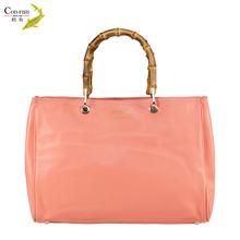 Kerean designer top grade promotional bag 2013 new model lady shoulder bag bandung indonesia italian handbag manufacturer