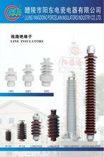 Pin post & Long rod insulator