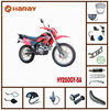 High Quality with Factory Price China Motorcycle Spare Parts