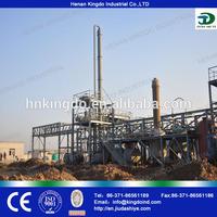 Biodiesel plant/bio diesel equipment/waste palm oil biodiesel