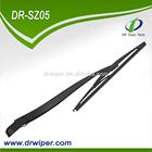 suzuki wiper arm car accessories wholesale made in china windshield wiper blade car body kits for suzuki alto accessories