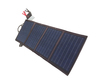 12v 120w folding cloth solar panel for car, boat, etc