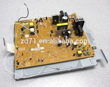 Original power supply board RM1-4156 110 volt or RM1-4157 220 volt Engine Control Board for Laserjet P2014 P2014N P2015D P2015DN