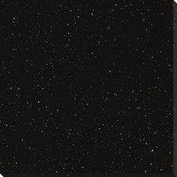polished porcelain black glitter floor tiles