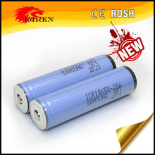 Alibaba express Samsung 18650 li-ion protected battery 2800mah Samsung ICR rechargeable battery samsung 18650 lithum battery