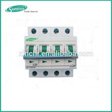 1P~4P,1-63A,L7-63 MCB Circuit Breaker
