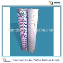 Hot PE protection tape Jumbo roll film