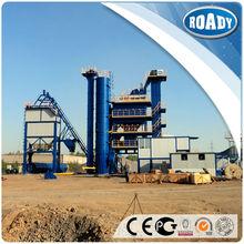 175TPH China Hot Selling asphalt plant cold asphalt