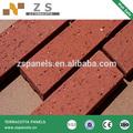 rosso mattone pavimento colore rosso pavimentazione in mattoni muro di mattoni di ceramica