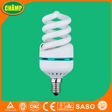 Full Spiral Lamp Energy Saving Bulb Light