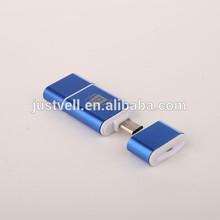 New Plastic Usb Flash Drive 2014 new products 32gb 64gb 128gb oem 3.0 NEW Plastic otg usb
