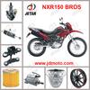 NXR150 BROS motorcycle spare part & second hand items & convex mirror