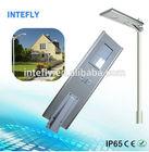 Best price solar led light China manufacturer wholesale solar street light price list