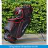 6 Diviers Lightweight Golf Stand Carry Bag