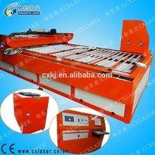 Best price and professional Mild steel fine art laser cutting