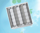 3*20W fluorescent light fitting/ recessed grille light