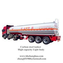 36000liters pitch;asphalt;bitumen, oil fuel petroleum carbon steel tank, tanker semi trailer. truck trailer