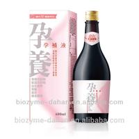 Health Nutritional Probiotic, Folic Acid Herbal Health Beauty Care Prenatal Enzyme Food Beverage Supplement Product