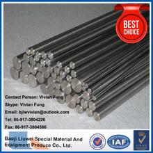 astm b348 grade 5 titanium bar for medical
