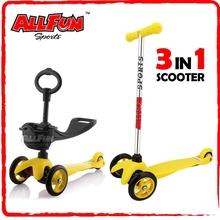 2014 new design petrol mini bike for kick scooter