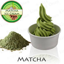 Matcha Ice Cream Powder