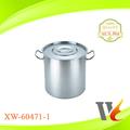 De la categoría alimenticia de acero inoxidable 304 cubos