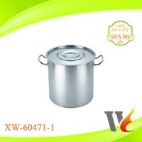 Food grade stainless steel 304 stock buckets