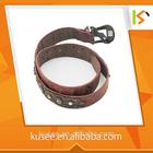 Best Sales leather money belt