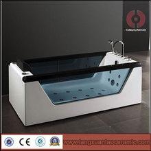 2014 new design good quality massage bathtub