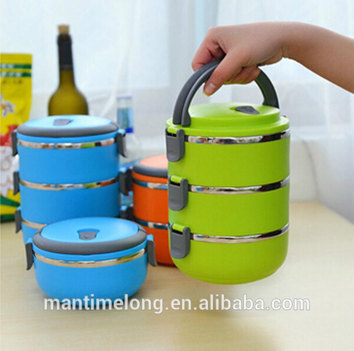 Емкости могут быть использованы отдельно для хранения продуктов