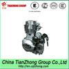 China Chongqing Tianzhong 4 Stroke Motorcycle Engine 250cc Sale