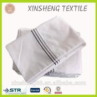 180TC Poly/Cotton Embroidery sheet set