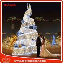 Zhongshan Factory plastic christmas tree hooks