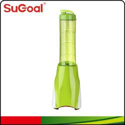 ABS plastic Shake and Take mini Blender /travel sports bottle juicer mini blender