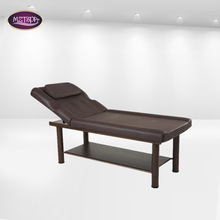 Professional nuga best thai massage bed salon furniture