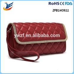 fashion sheepskin purses and handbags