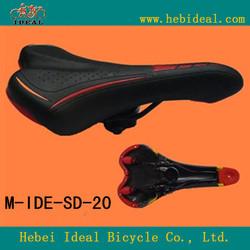 xingtai saddle factory cheap price total pad mtb bicycle saddle made in china /city bike seat/ bicycle seat