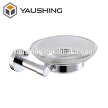 SL-C2505 Bathroom Accessories Brass Wall Soap Dish
