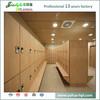 JIALIFU nomal color 6 door clothes steel cheap locker colorful compact laminate sheet
