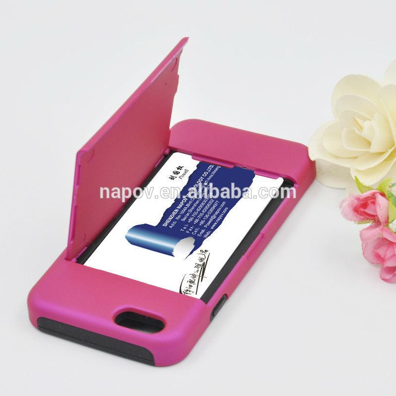 Phone Case Business Card Holder Phone Business Card Holder