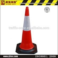 traffic cones traffic light construction