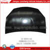 Auto Bonnet for Dacia Sandero Body Parts 6001551793