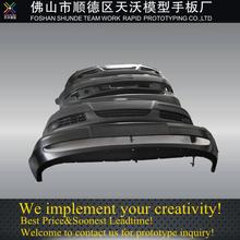 Rapid prototyping, CNC machining auto part plastic prototypes, 3d printing auto part model