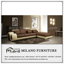 2014 Top brand sofa set with moveable headrest F2002C